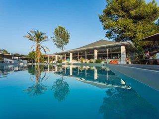 Hotelbild von Coral Blue Beach