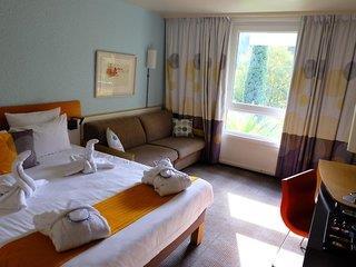 Novotel Marseille Est - 1 Popup navigation