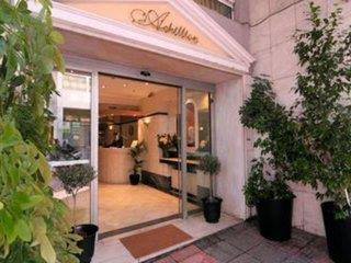 Achillion Hotel 3*, Athen ,Grécko