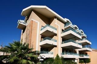 Residhotel Les Coralynes 3*, Cannes ,Francúzsko