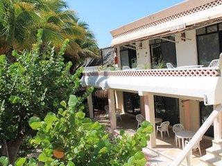 Villa Kiin 3*, Isla Mujeres ,Mexiko