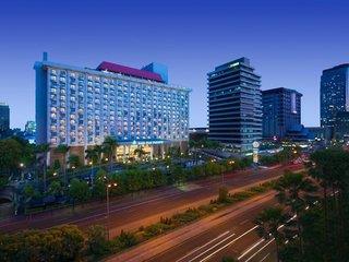 Sari Pacific Jakarta Hotel
