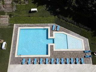 Hotelbild von Istanbul Gonen Hotel