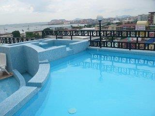 Hotel Bahia Suites 3*, Panama City (Panama) ,Panama