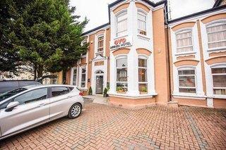 Arinza Hotel 3*, London - Redbridge ,Spojené kráľovstvo