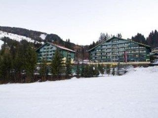 Alpine Club 3*, Rohrmoos ,Rakúsko