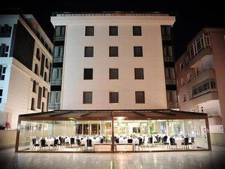 Hotelbild von Niza Park Otel