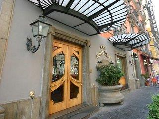 Hotel La Pace 3*, Neapel ,Talianske ostrovy