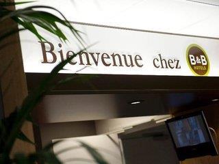 Hotelbild von B&B Hotel Marseille Centre La Timone