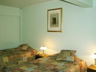 RQ Hotel Da Carlo 3*, Santiago de Chile ,Čile
