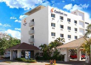 Comfort Inn Puerto Vallarta 3*, Puerto Vallarta ,Mexiko