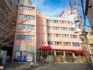Sakura Hostel Asakusa