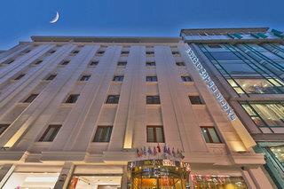 Bekdas Hotel Deluxe