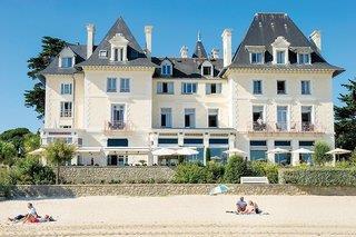 Villa Caroline La Baule - Vacances Bleues
