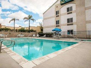 Quality Suites San Diego Otay Mesa 3*, San Diego ,Spojené štáty