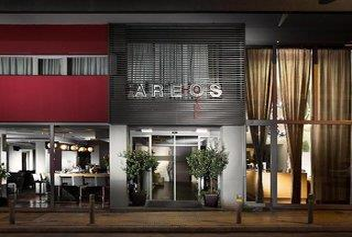 Areos Hotel 3*, Athen ,Grécko
