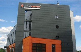 Hotelbild von System Hotel Krakow