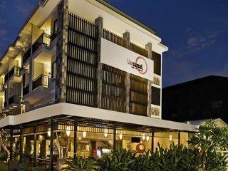 The Sunset Hotel