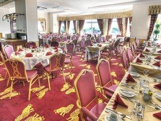 The Albany Lions Hotel 3*, Eastbourne ,Spojené kráľovstvo
