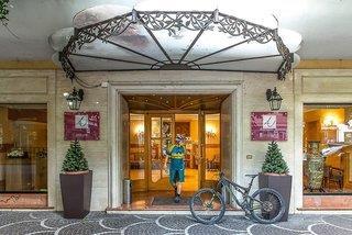 Ambasciatori Place Hotel 4*, Fiuggi ,Taliansko