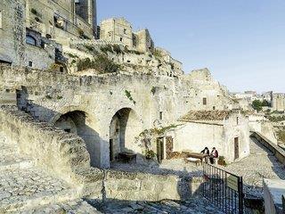 Sextantio Le Grotte Della Civita 4*, Matera ,Taliansko