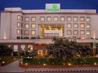 Lemon Tree Premier, Leisure Valley 1 4*, Gurgaon - Gurugram ,India