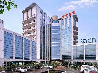 Best Western Skycity Hotel 4*, Gurgaon - Gurugram ,India