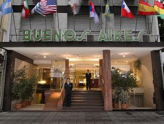 Gran Hotel Buenos Aires 4*, Buenos Aires ,Argentína