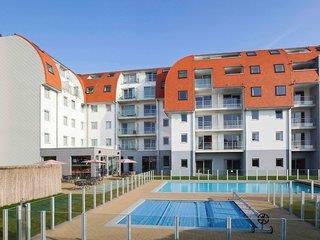 ibis Styles Zeebrugge 3*, Zeebrügge ,Belgicko