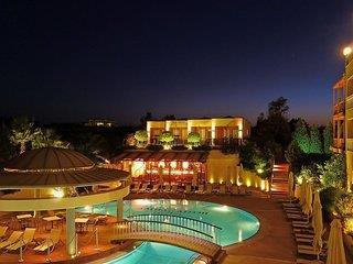 Ambassador Hotel 3*, Peraia (Thessaloniki) ,Grécko