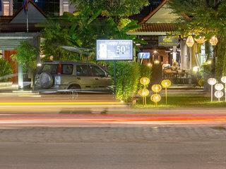 Silk d´Angkor Boutique Hotel 3*, Siem Reap ,Kambodža