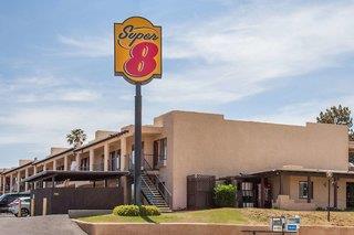 Super 8 Motel - Barstow