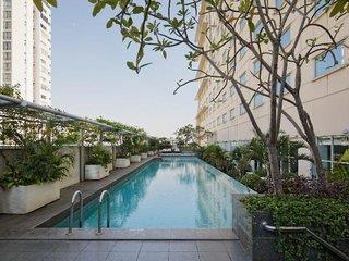 HARRIS Hotel & Conventions Kelapa Gading