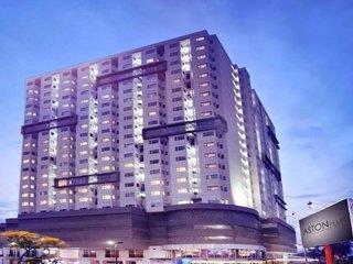Aston Pluit Hotel & Residence