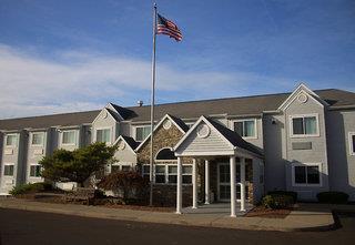 Hotelbild von Microtel Inn & Suites by Wyndham Victor/Rochester