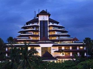 Hotelbild von GQ Hotel Yogyakarta