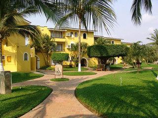Costa Club Punta Arena Hotel & Villas 3*, Puerto Vallarta ,Mexiko