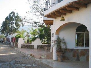 Hotel Hacienda La Puerta de Enmedio 3*, Mascota ,Mexiko