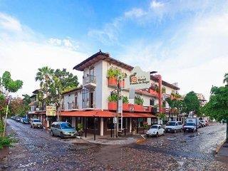 Hotel Posada de Roger 3*, Puerto Vallarta ,Mexiko