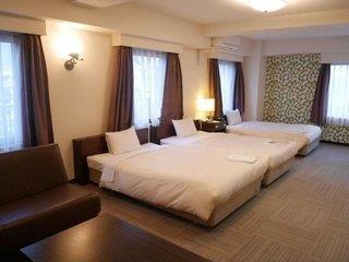 Hotel Wing International Yokohama-Kannai 3*, Yokohama (Kanagawa - Insel Honshu) ,Japonsko