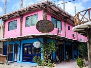 Hotel Casa Barbara 3*, Isla Holbox ,Mexiko