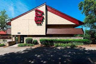 Red Roof Inn Rockford