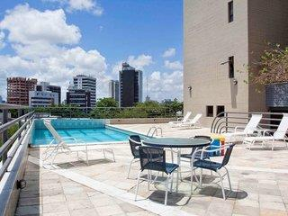 Hotelbild von Hotel Recife Metropolis Othon Suites