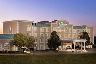 Baymont Inn & Suites Ft. Leonard/St. Robert