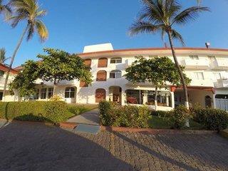 Hotelbild von Hotel Marbella