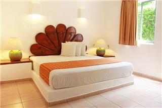 Hotelbild von Vista Playa de Oro Manzanillo