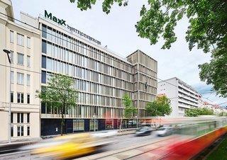 MAXX by Steigenberger Hotel Wien