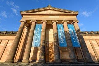 Haymarket Hotel in Edinburgh (Edinburgh), Großbritannien & Nordirland