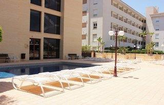Hotelbild von Albir Confort Avenida