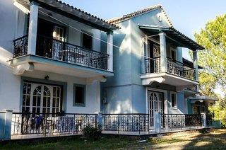 Rigos Apartments Vitalades